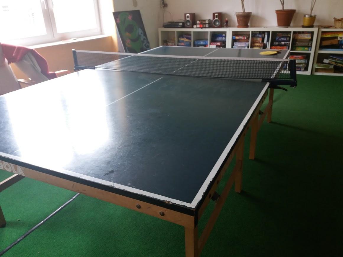 Tischtennisplatte Kijuwe